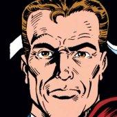 Richard Parker (Life-Model Decoy)