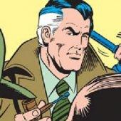 Commissioner Wayne