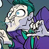 Joker (Harley Quinn TAS)