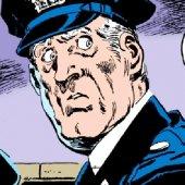 Sergeant Harvey Hainer