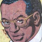 Harris Blaine