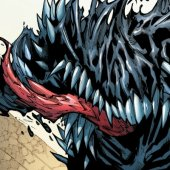 Venom (Klyntar) (Earth-16558)