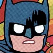 Li'l Batman