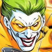 Jokero (Earth 32)