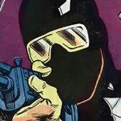 Vengeance (Green Arrow Villain)