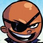 Nick Fury (Earth-71912)