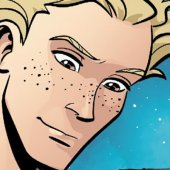 Barry Allen (RWBY)