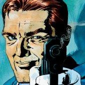 Detective Corrigan