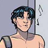 Dick Grayson (Harley Quinn TAS)