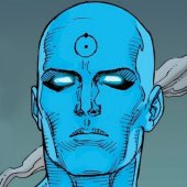 Doctor Manhattan