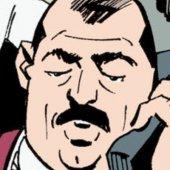 Detective Farrucci