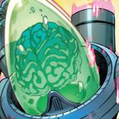 Electric Head (OS017-003)