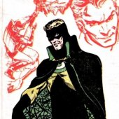 Count Vertigo