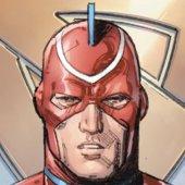 Commander Steel