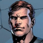 Maxwell Lord IV