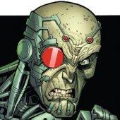 Robot Master
