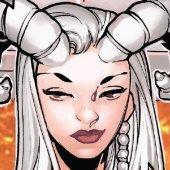 Satana Hellstrom