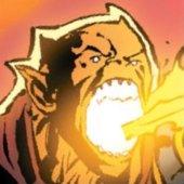 Yellow Lantern Etrigan