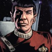 Spock