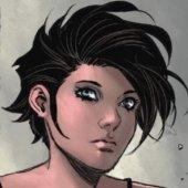 Ashley Barton (Earth-807128)