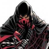 Shadow-Spider
