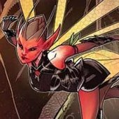Wicked Wasp