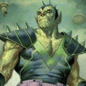 Power Skrull