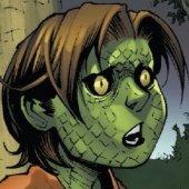 Lizard Jr.