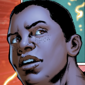 Wally West III