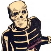 Death Man