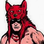 Red Wolf