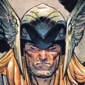 All-Father Thor