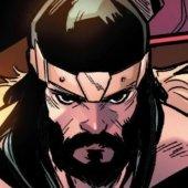 King Conan 2099