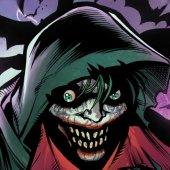 Dark Robin