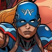 Captain America 2099