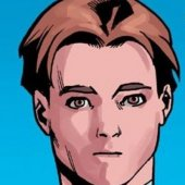 Bobby Drake (Time-Displaced)