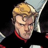 Warren Worthington III (Time-Displaced)