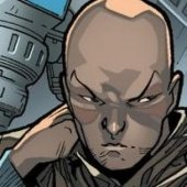 Charles Xavier II (Earth-13729)