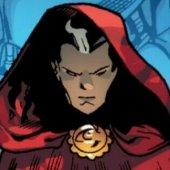 Wiccan: Sorcerer Supreme