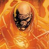 Orange Lantern Lex