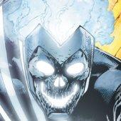 Deathstorm (Black Lantern)