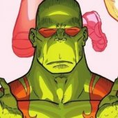 Drax the Pacifist