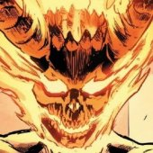 Ghost Rider: King of Hell