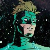 Green Lantern: God of Light