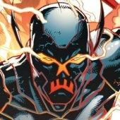 Flash: God of Death