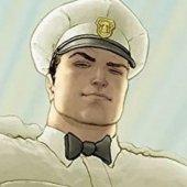 Milkman Man