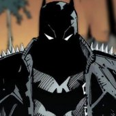 Black Lantern Batman