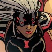 Black Widow 2099