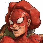 Spider-Ma'am