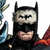 Batmankov (Earth 30)